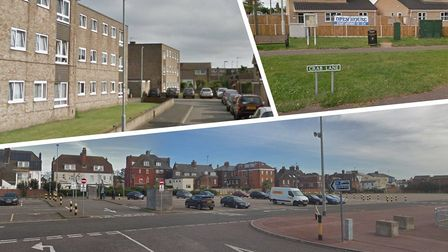 Three sites across Great Yarmouth in line for quick-build affordable homes