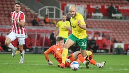 Norwich City striker Teemu Pukki fitness update ahead of Championship visit to Luton Town