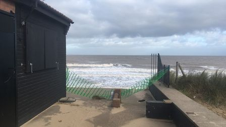 Winterton cafe has been closed