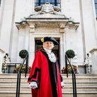 Islington's new mayor, Cllr Janet Burgess, who will open the Carers Rights Day event. Picture: Islington Council/ Em...