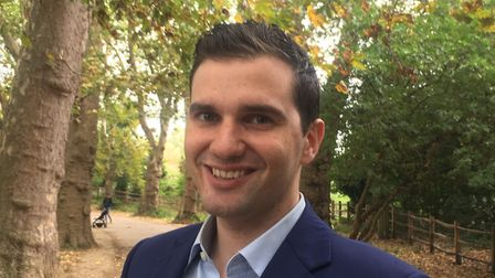 """Cllr Oliver Cooper called for a """"root and branch"""" review. Picture: Cllr Oliver Cooper"""