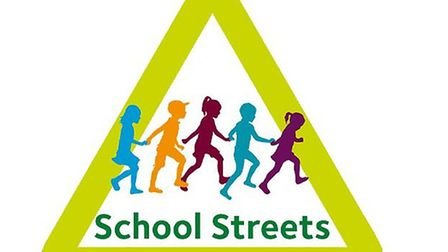 Islington Council is rolling out its school streets programme.