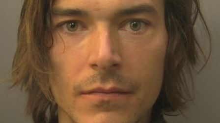Umberto Schramm jailed for death caused by drink and drug driving. Picture: Surrey Police