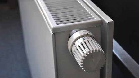Some residents who fell behind on payments have had their heating disconnected.