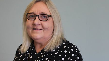 Magda Smith, chief medical officer of Barking, Havering and Redbridge University Hospitals NHS Trust. Picture: BHRUT