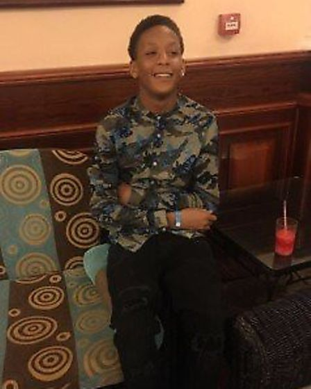Corey Junior Davis was gunned down in Forest Gate in 2017. A £20,000 reward has been offered for information leading to a...