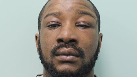 Kieron Brown who was convicted of manslaughter. Picture: Met Police