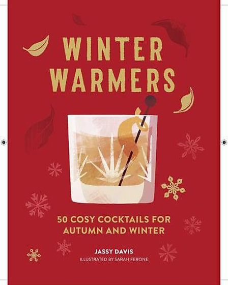 Books for cooks this Christmas