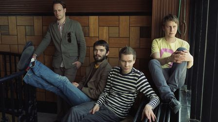 Odin's Raven's Magic is an orchestral album by Sigur Ros