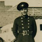 Mr Bailey became a firefighter after hearing that black people weren't being employed by the organisation. Picture: LFB