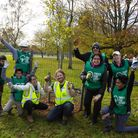 Trees for Cities has worked with the council on a number of project and have extended their partnership for another three...