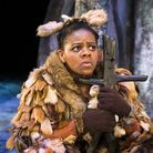 The Gruffalo's Child by Tall Stories is at Alexandra Palace Theatre this Christmas