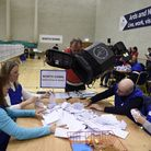 Cases of suspected voter fraud in several constituencies have been reported to police. Photo: PA