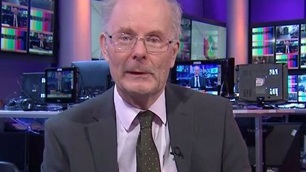 While Curtice says that the polls and predictions made throughout the campaign were broadly accurate