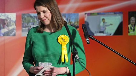 The former leader of the Liberal Democrats Jo Swinson has resigned from her position after being vot