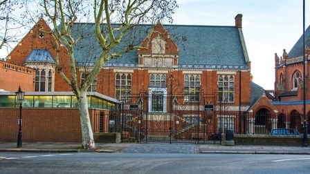 Haringey Council said a supplementary planning document for Highgate School's redevelopment proposals allowed a more...