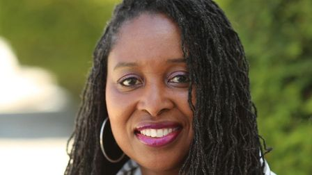 Dawn Butler, Labour MP for Brent Central.