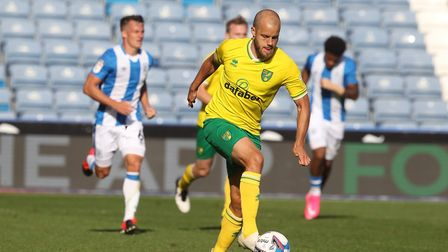 Teemu Pukki fit again hamstring issue Norwich City Championship home game Sheffield Wednesday