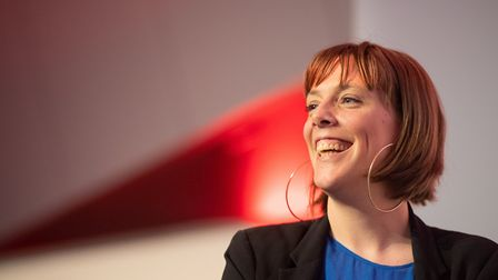 Jess Phillips is running to be Labour leader. Picture: Dominic Lipinski/PA Archive/PA Images