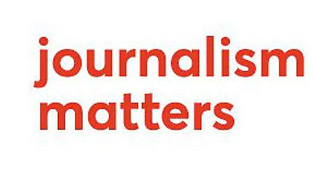 The Journalism Matters campaign highlights the importance of local journalism, which is especially important during the...