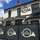 Music venue The Horn in St Albans. Picture: Alan Davies