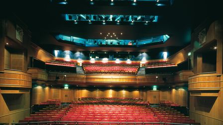 Cambridge Arts Theatre has been awarded £985,000 as part of the Government's £1.57 billion Culture Recovery Fund (CRF).