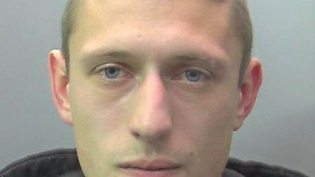 Craig Durrant, 27, was arrested in Wisbech in August on suspicion of breaching a Sexual Harm Prevention Order (SHPO).