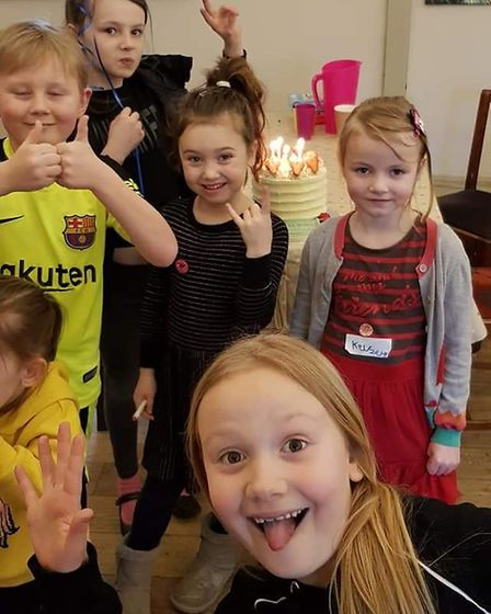 Make Lunch Royston's fifth birthday celebrations in February this year - the last time sessions for children to have free...