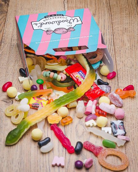 Sweet shop boss Nathaniel Woodward, who is opening a store in Wisbech, is behind a plan to enable care home residents to...