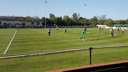 St Ives Town have taken the decision to postpone their next two league games.