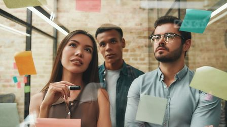 Any sized company with two shareholders or more can benefit from setting up a shareholders' agreement. Picture: Getty Images