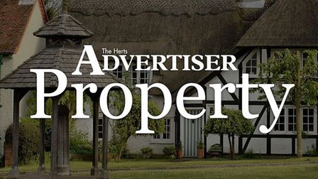 Sign up to the Herts Advertiser Property newsletter and every Friday we'll bring you all the latest property news and...