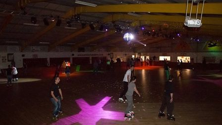 A member of staff at Skaters in Wisbech has tested positive for coronavirus. Picture: Facebook/Skaters Walpole Highway