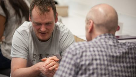 The Hunts Post speaks to Cruse Bereavement for our We Need to Talk...podcast. Picture: CRUSE