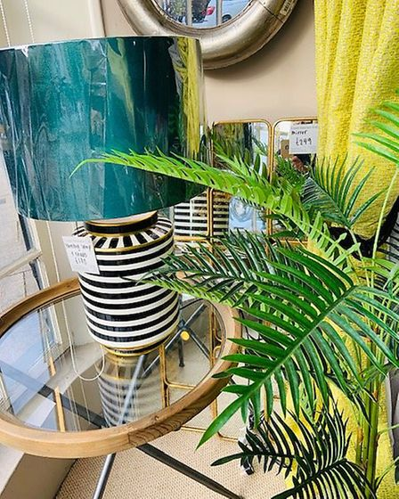 Lister Interiors stock ready made home accessories, furnishings and fittings, as well as crafting bespoke, one-of-a kind...