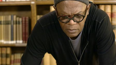 Wisbech and Fenland Museum was featured in the final part of Hollywood star Samuel L. Jackson?s BBC documentary Enslaved.