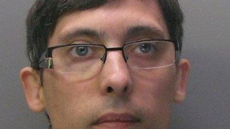 Edward White has been ordered to stay away from Fenstanton Drayton Lakes after committing an indecency offence.