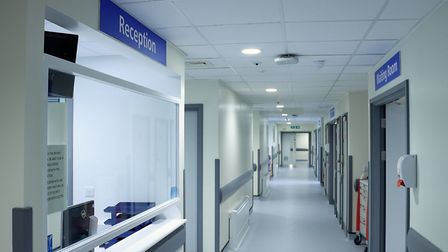 The centre will allow West Herts Hospitals NHS Trust to provide more treatments and services within the department...