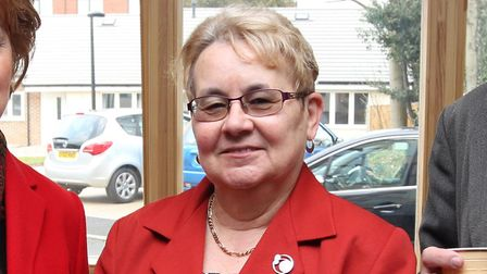 Cllr Jeanette Thomas has been a councillor for 17 years and has held the portfolio for housing, health and older people...