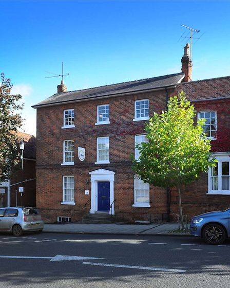 Tees Law in Saffron Walden. Picture: Tees Law