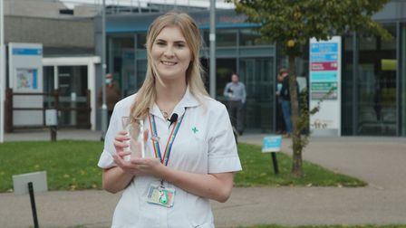 Lister Hospital has been recognised with the Judges' Special Award at this year's Pride of Stevenage Awards, for...