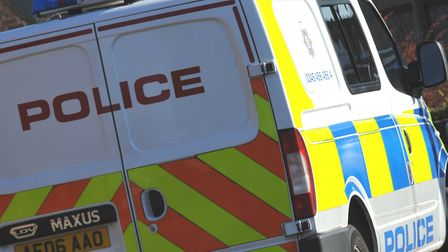 Woman cyclist has died in collision in Huntingdon today . Picture: ARCHANT