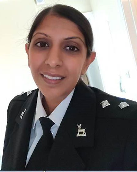 Inspector Manj Khela is on the committee for the Hertfordshire Black and Asian Police Association and is passionate that...