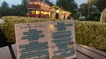 The Secret Garden Touring Park has nearly completed their five-year investment plan despite the ongoing coronavirus...