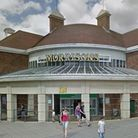 Morrisons supermarket in Broadway, Letchworth. Picture: Google Maps