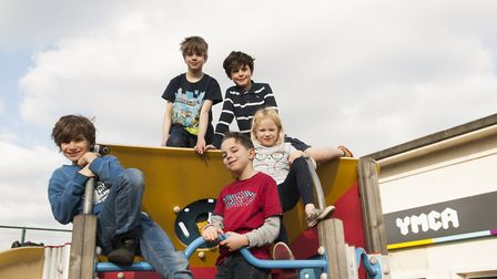 YMCA Trinity Group offers a range of mental health services to schools in Cambridgeshire and Peterborough, as well as...