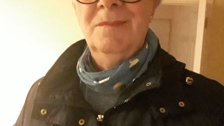 """Raychel Paterson says finally dressing as a woman """"brought a sense of peace and relief"""". Picture: Courtesy of Raychel..."""
