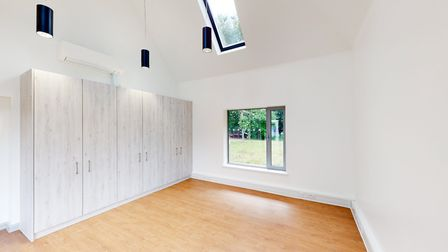 The stylish Harpenden room at Grove House will now be home to a range of activities for adults and children.