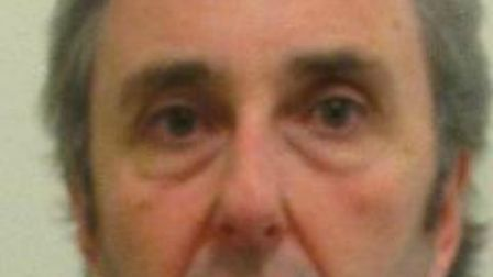 Ian Stewart is accused of murdering his wife Diane in 2010. Picture: Herts police