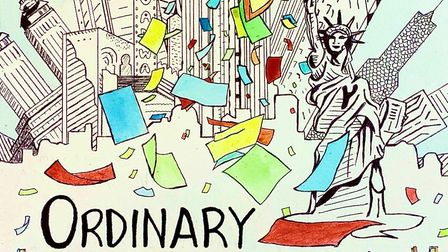 ADC Theatre's Week 4 main show musical Ordinary Days